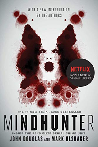 Mindhunter: Inside the FBI's Elite Serial Crime Unit by Gallery Books