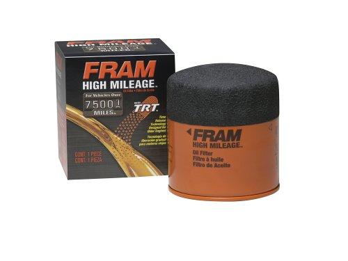 FRAM HM5 High Mileage Oil Filter