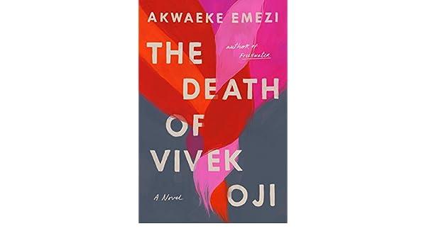 Image result for the death of vivek oji