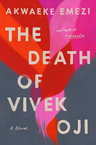 Book Cover: The Death of Vivek Oji: A Novel