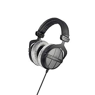 beyerdynamic DT 990 PRO open Studio Headphone for professional mixing, mastering and editing (B0011UB9CQ) | Amazon price tracker / tracking, Amazon price history charts, Amazon price watches, Amazon price drop alerts