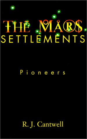 Download The Mars Settlements pdf