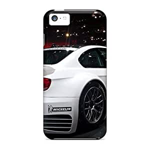 Hot Snap-on Bmw M3 Gt2 Hard Covers Cases/ Protective Cases For Iphone 5c Kimberly Kurzendoerfer
