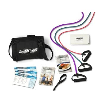 SPRI Advanced Traveling Trainer