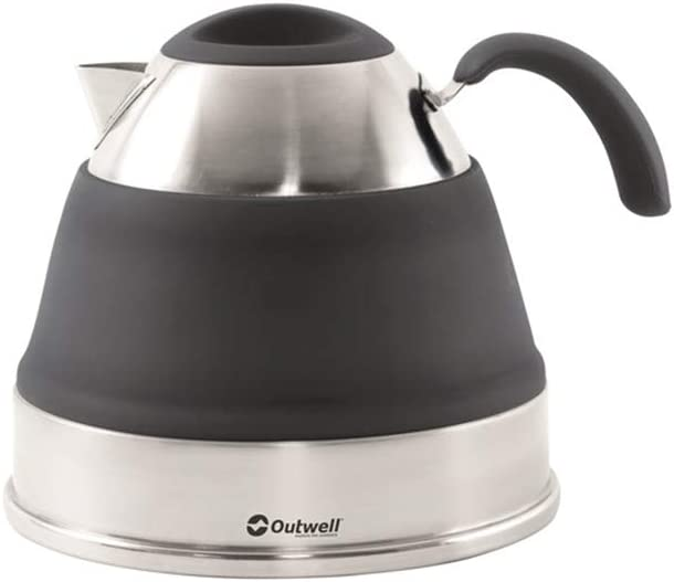 Outwell Collaps Kettle 2.5 L Navy