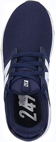 Sneaker New Balance Niños Kl247tog Azul n1qZqERX