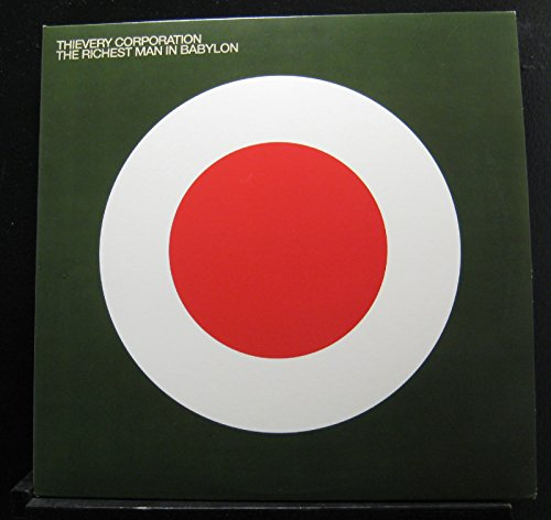 Thievery Corporation - Thievery Corporation: The Richest Man In Babylon Vinyl 2lp - Zortam Music