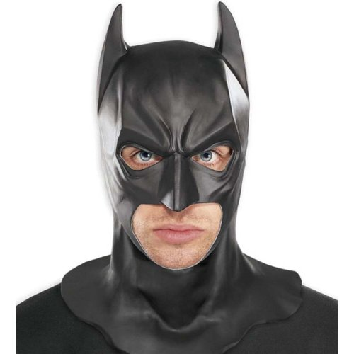 batman full cowl - 7