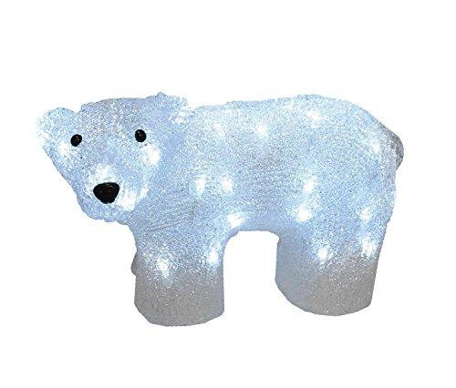 Led Lighted Polar Bear in US - 5