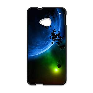 BYEB Sky Phone Case for HTC One M7 case