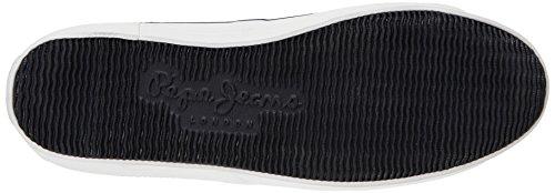 Cherry 575 bleu Print Blu Bandana Donna Pepe Sneaker Jeans gvwR5qxn8B
