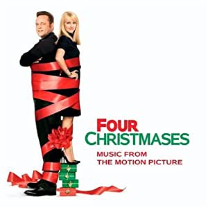 Four Christmases: Music From The Motion Picture