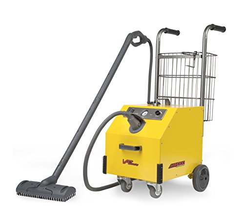 Vapamore MR-1000 Commercial Steam Cleaning System (Best Commercial Steam Cleaning Machines)