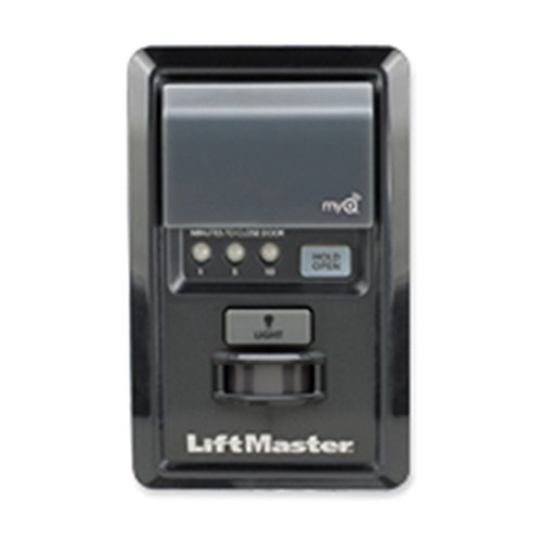 Liftmaster 888LM Security+ 2.0 MyQ Wall Control Upgrades Previous Models 1998 (and later) by LiftMaster