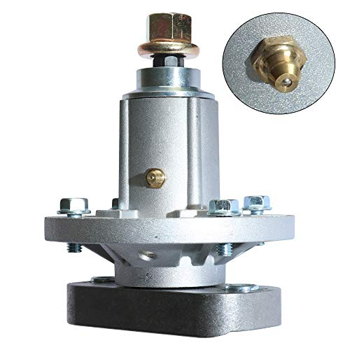 KOOTANS Lawn Mower Spindle Assembly Replace NHC 251-5593 Oregon 82-356 Prime Line 7-03175 Rotary 11206 John Deere GY20050 GY20785 GY20050 GY20785 L100 L120 L110 L108 L107