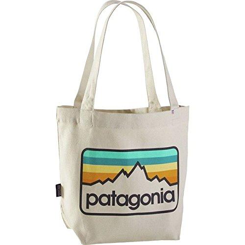 パタゴニア バッグ トートバッグ Patagonia Mini Tote Line Logo (並行輸入品)