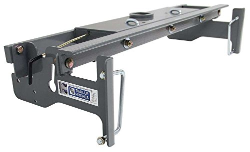 B&W Trailer Hitches 1313 Gooseneck Hitch for Dodge and RAM Trucks ()