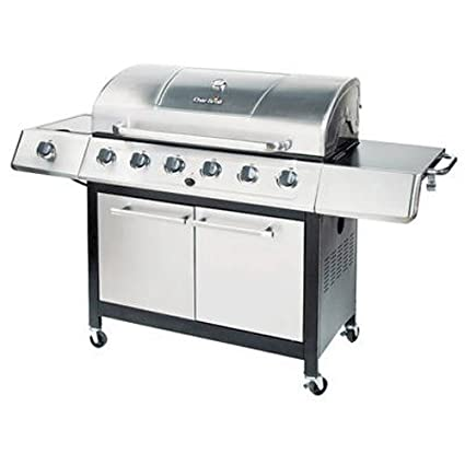 Fresh Char Broil Performance 300 2 Burner Cabinet Gas Grill