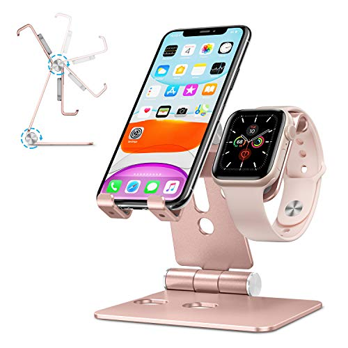 Cell Phone Stand for