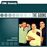 The Goons: Classic sketches from the Goons (EMI Comedy)