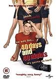 40 Days And 40 Nights [DVD] [2002]