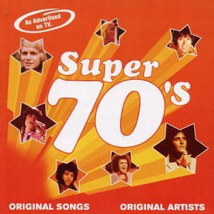 Super 70s Amazoncouk Music