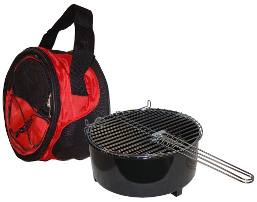 PicPack The Fridge Grill & Cooler Combination with Dual Chamber Technology