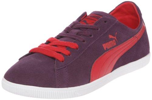 Puma Glyde Lo Wn's Sneaker Twilight Blue / White / Violet/rouge