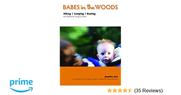17119011e Babes in the Woods  Hiking