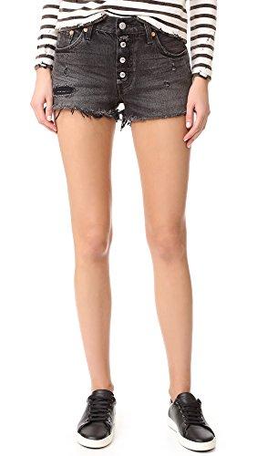 levis-womens-501-shorts-shredded-onyx-29