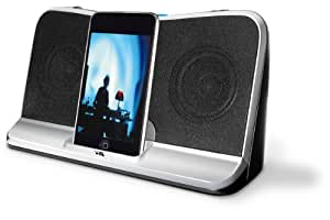 Cyber Acoustics CA-492 30-Pin iPod/iPhone Portable Speaker Dock