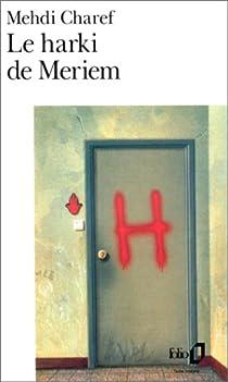 Le Harki de Meriem par Charef