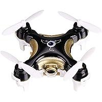 Eshion Cheerson CX-10C 2.4GHz 4CH 6-Axis Gyro Mini RC Quadcopter RC Drone UAV Toys with 0.3MP Camera