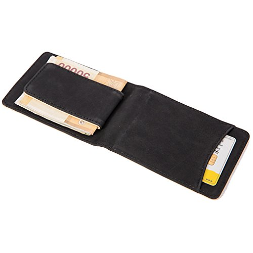 Men Money Clip Wallets Rfid Minimalist Car-Covers Magnet Clamps for Money Holder Carteras Hombre at Amazon Mens Clothing store: