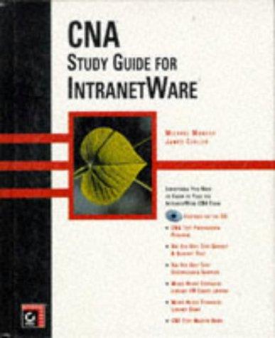 Cna Study Guide for Intranetware