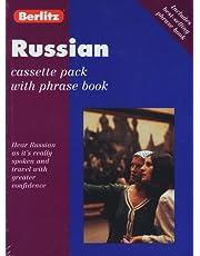 Berlitz Russian