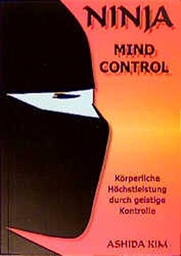 Ninja Mind Control: Pyo / Dai-kongo-in. Fingerzeichen des ...