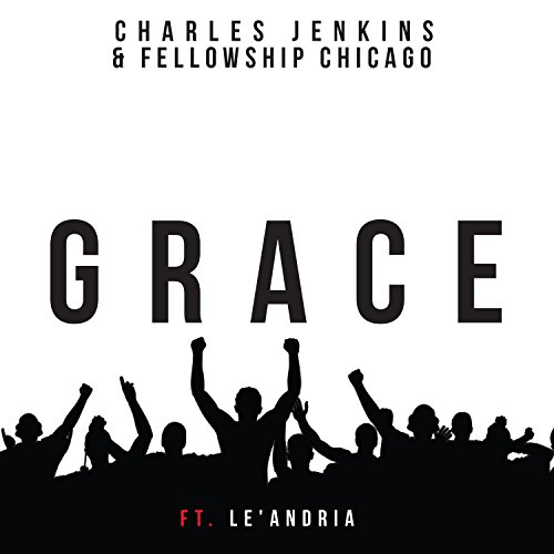 Grace (feat. Le'Andria Johnson)