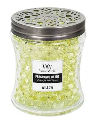 (WoodWick Willow Fragrance Beads Room Diffuser)