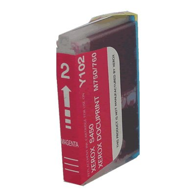 (Xerox 8R7973 Compatible Magenta Inkjet Cartridge)