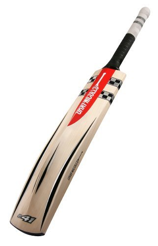 GN Oblivion E41 5 Star Select Junior Bat Review