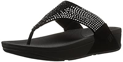FitFlop Women's Flare Thong Sandal