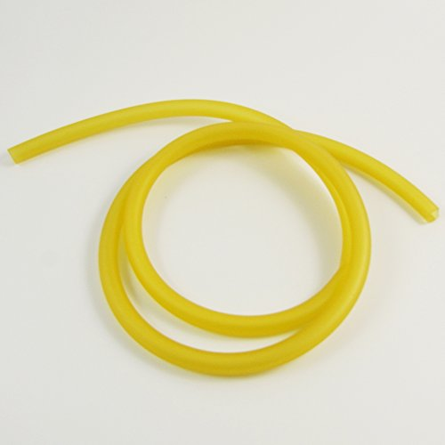 6*9mm Natural Latex Rubber Band for Slingshot Catapult Elastic Parts 1m