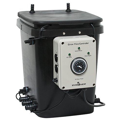 Ebb Gro 12 Pot System