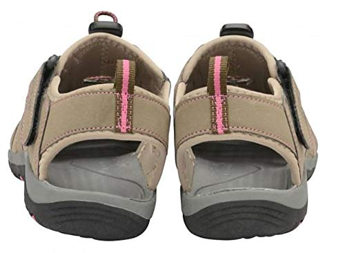 Pink Hot Sports Shingle Taupe Sandals Ladies Gola 3 pwv6xBq0
