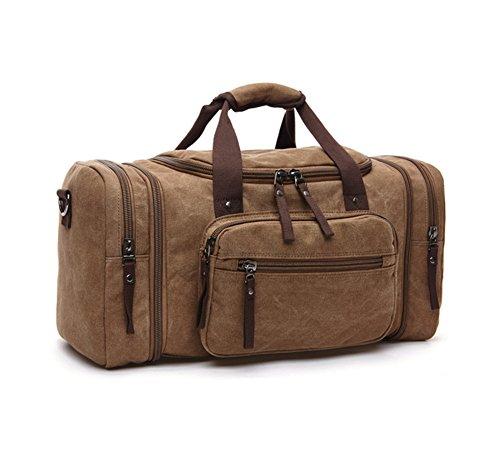 Hybrid Rolling Garment Bag - 7