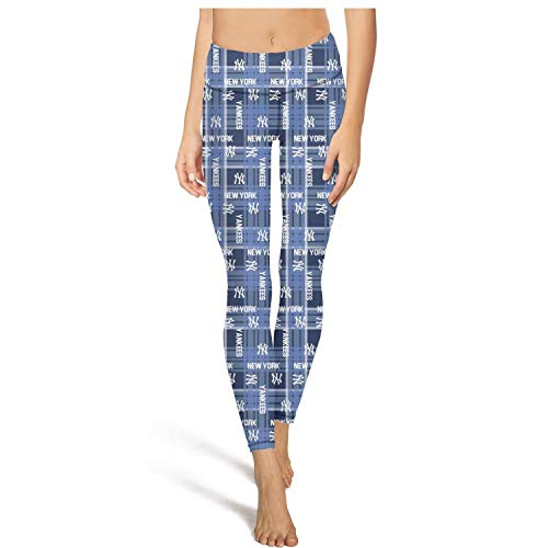 PANDYYOGASS Women's High Waisted Yoga Pants Breathable Cool Fitness Home Pants - Devil Bay Tampa Rays Tropicana Field
