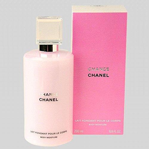 Chanel Chance Body Moisture 200ml