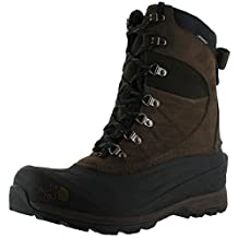 The North Face Men's Chilkat 400