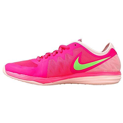 Nike - Wmns Dual Fusion TR - Color: Rosa - Size: 37.5